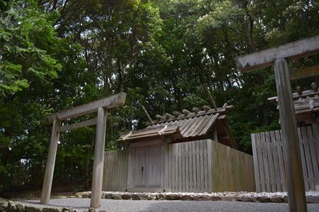 朝熊御前神社1