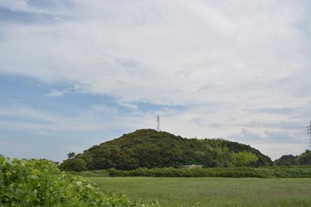 朝熊神社・朝熊御前神社1