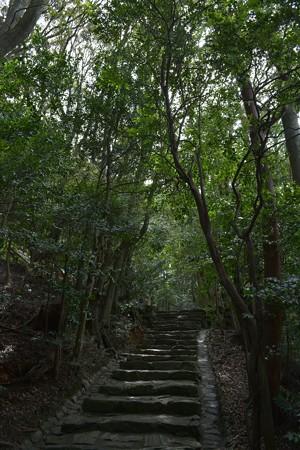 朝熊神社・朝熊御前神社2