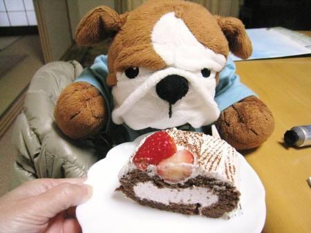 きおのケーキ♪