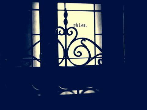 【14.01.06:rhivs-Alive@心斎橋Club Jungle】