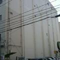 Photos: 店舗 横側