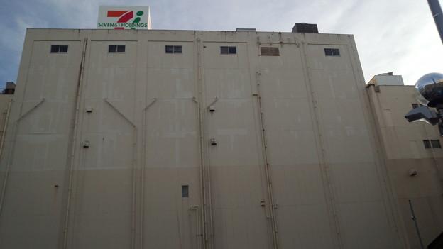 Photos: 店舗 横側 その2