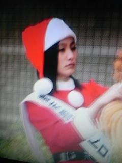 写真: 凜子が可愛すぎてウィザード...