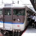 JR西日本山陽本線
