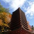 Photos: 談山神社紅葉11
