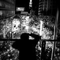 Photos: 東京夜景と王子♪