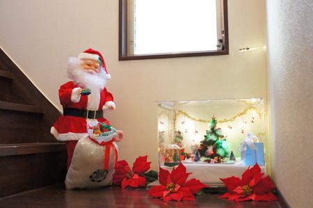 全体の様子@2012クリスマス