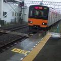 写真: うわっ…   臭い 汚い (シート)硬い 3Kの東武車両…