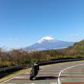 写真: 箱根スカイライン