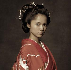 NHK篤姫