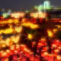 海の灯り祭り4
