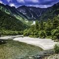 Photos: 河童橋より