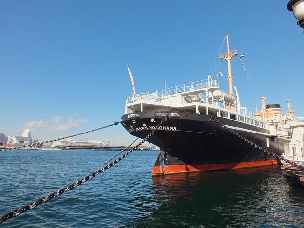 DSCF0026 日本郵船氷川丸