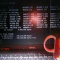 写真: downloaded some software for MSDOS