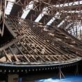 2013年11月1日(金)御室仁和寺・京都府文化財修理現場公開
