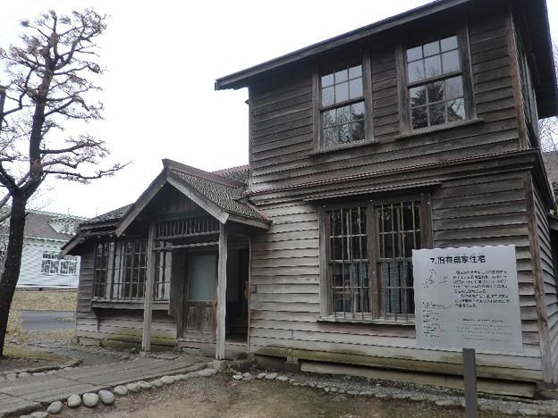 北海道開拓の村.26