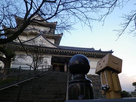 小田原城11
