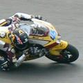 写真: 500_45_scott_redding_marc_vds_racing_team_suter_2011