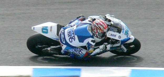 写真: 719_30_takaaki_nakagami_ ltaltrans_racing_team_suter_2011