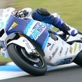 写真: 728_30_takaaki_nakagami_ ltaltrans_racing_team_suter_2011