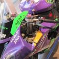写真: 106_2011_zx_10r_01_eva_rt_trickstar_frtr