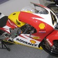 写真: 10_1990_nsr250_4_shell_advance_honda