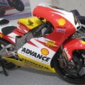 写真: 15_1990_nsr250_4_shell_advance_honda