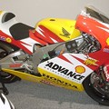 写真: 25_1990_nsr250_4_shell_advance_honda