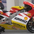 写真: 47_1990_nsr250_4_shell_advance_honda