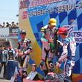 写真: 84 6   菊池 寛幸 KoharaRacing NSF250R