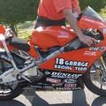 195_01 16 亀井 雄大 18 GARAGE RACING TEAM NSF250R 2012