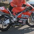 195_02 16 亀井 雄大 18 GARAGE RACING TEAM NSF250R 2012