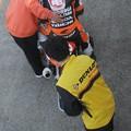 写真: 202 16 亀井 雄大 18 GARAGE RACING TEAM NSF250R 2012