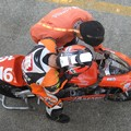 203 16 亀井 雄大 18 GARAGE RACING TEAM NSF250R 2012
