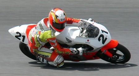 282 21 渥美 心 レーシングチームハニービー NSF250R