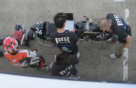 286 26 矢作 雄馬 BIR Racing NSF250R
