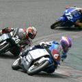 写真: 290 26 矢作 雄馬 BIR Racing NSF250R