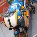 写真: 11_1997_nsr500_michael_doohan_2012_tokyo_motercycle_show