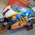 写真: 12_02_1997_nsr500_michael_doohan_2012_tokyo_motercycle_show