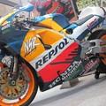 写真: 19_1997_nsr500_michael_doohan_2012_tokyo_motercycle_show