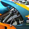 写真: 71_02_1997_nsr500_michael_doohan_2012_tokyo_motercycle_show