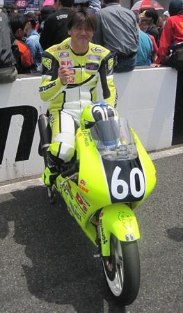 657 60 金子 正一 カネゴン&ねこまたレーシング WR250F