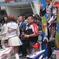 Photos: 20 5 津田 拓也 WestPower GSX-R600