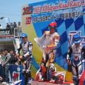 Photos: 21 5 津田 拓也 WestPower GSX-R600
