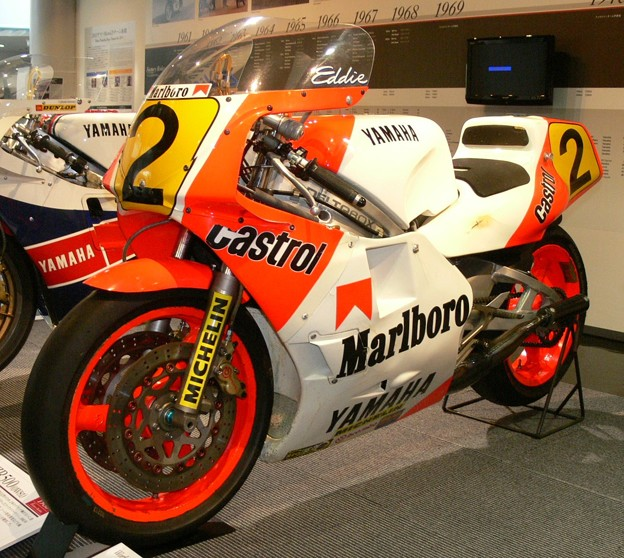 Photos: 11_1986_yzr500_ow81_eddie_lawson