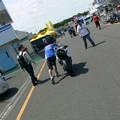 写真: 91 2012 #3 渡辺 一馬 KoharaRacing CBR600RR