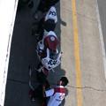 写真: 128 2012 634 小林 龍太 MuSASHi RTハルクプロ CBR600RR