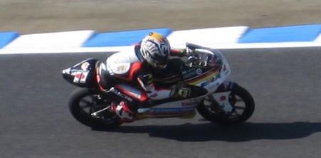 10 71   小山知良 Tomoyoshi Koyama JPN Racing Team Germany Aprilia