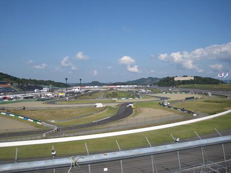 88  2010 もてぎ MotoGP 風景